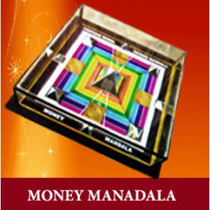 Super Energy Money Mandala