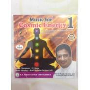 Music for Cosmic Energy