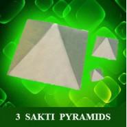 Vastu & Fengshui Sakti Pyramids