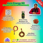 Aura Energy Kit